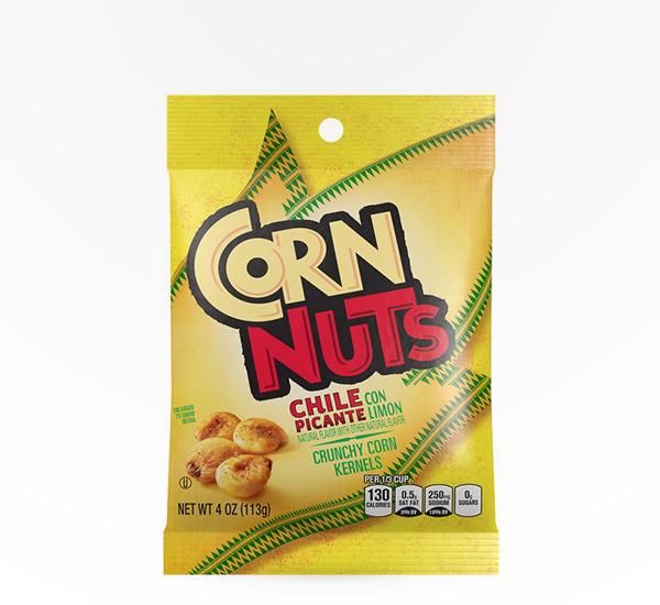 Corn Nuts Picante