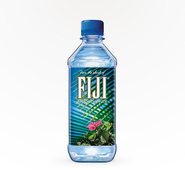 Fiji Bottles