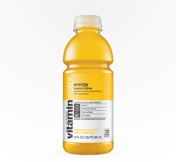 Glaceau Vitamin Water
