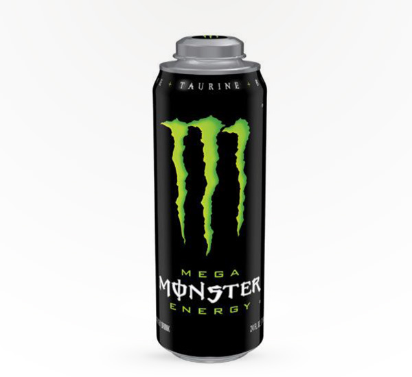 Monster Energy Drink 24 Oz
