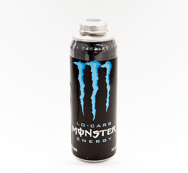 Monster Lo-carb Energy 24 Oz