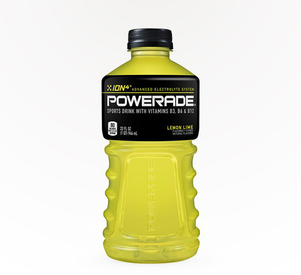 Powerade Sport Lemon-Lime
