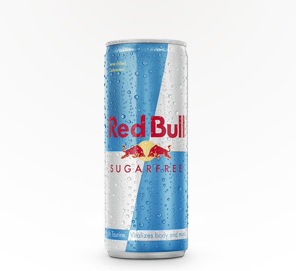 Red Bull Energy Sf 20oz Can