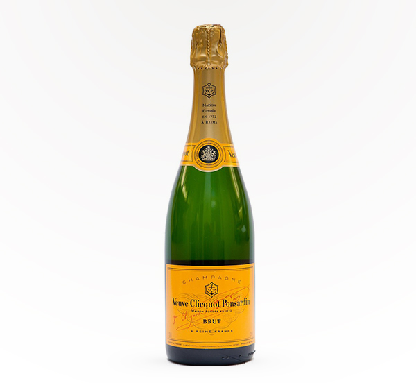 Veuve Clicquot Ponsardin Brut Gold Label '08