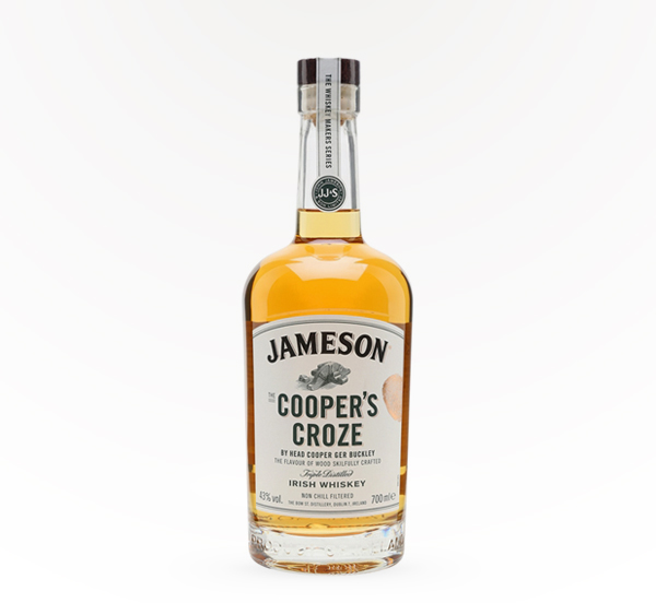Jameson Irish Coopers Croze