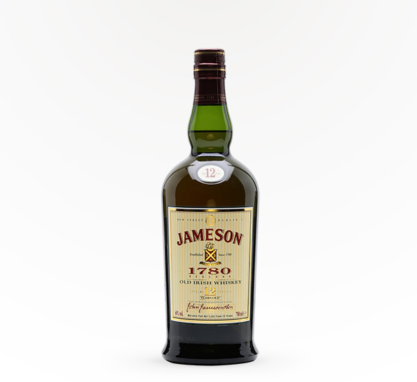 Jameson 1780 Irish Whiskey
