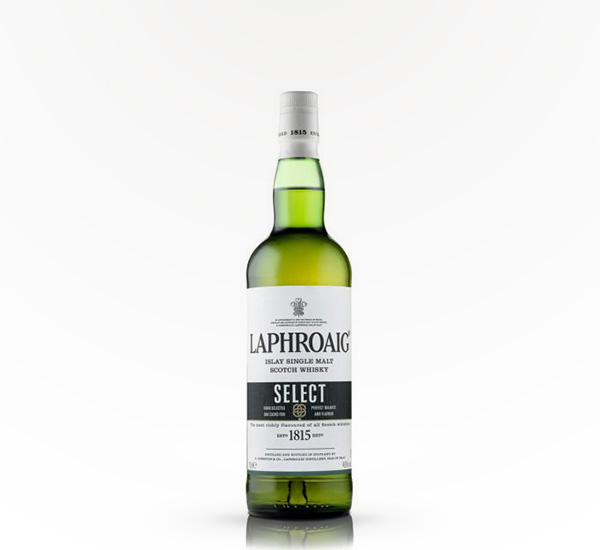 Laphroaig Select Islay Single Malt
