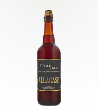 Allagash Four
