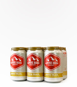 Alpine Beer Co. Truck Trail