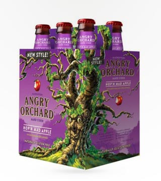 Angry Orchard Hop n Mad