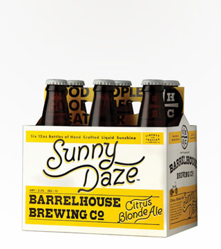 BarrelHouse Sunny Daze