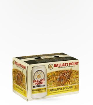 BALLAST PT PINEAPL SCULP 6PKC