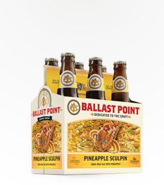 Ballast Point Pineapple Sculpin'