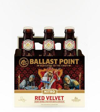 Ballast Point Red Velvet Nitro