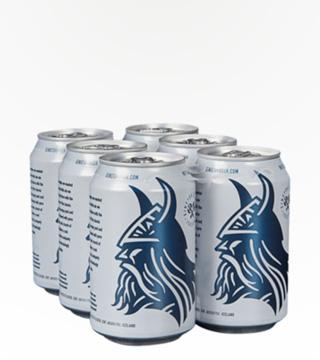 Einstök Brewing Icelandic White Ale