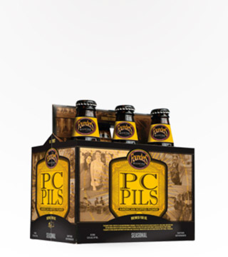 Founders Brewing Company PC Pils