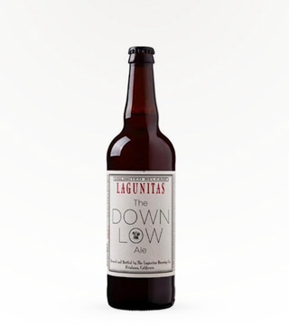 Lagunitas Down Low 22oz