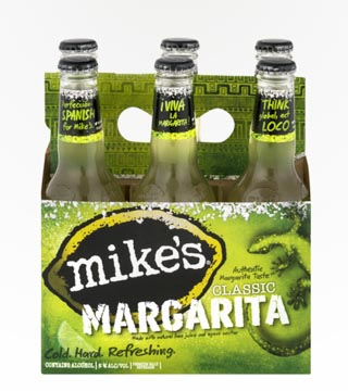 Mike's Lime Margarita