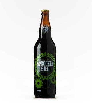 Stone Spotlight Sprocket Bier