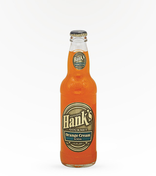 Hanks Orange Cream Soda