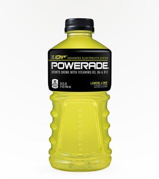 Powerade Sport Lemon-Lime