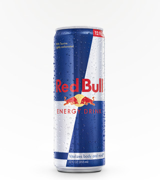 Red Bull Energy Drnk 20oz Can