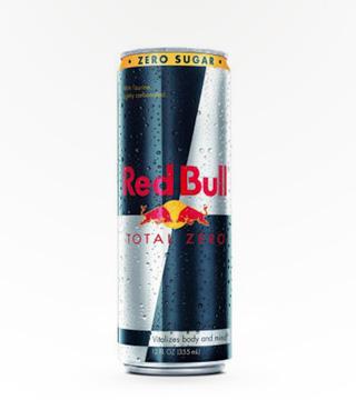 Red Bull Zero Energy Drink 12o