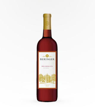 Beringer Moscato Red