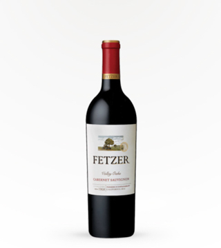 Fetzer Pinot Noir Valley Oaks '05
