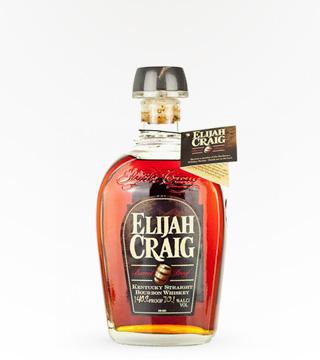ELIJAH CRAIG BRL PRF 140 12 YR