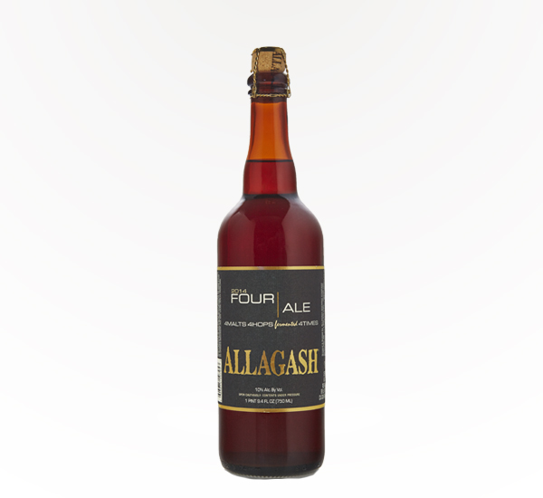 Allagash Four