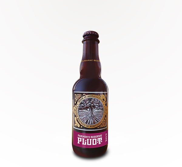 Almanac Pluot Sour 12oz