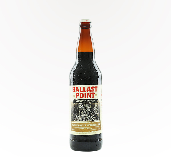 Ballast Point Peanut Butter Victory at Sea