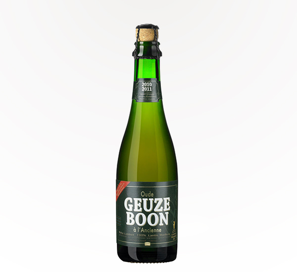Boon Geuze Lambic