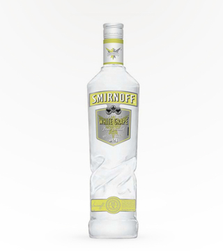 Smirnoff White Grape Twist