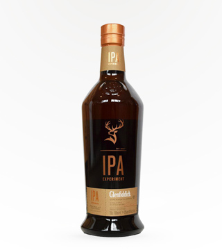 Glenfiddich Single Malt Scotch IPA Cask
