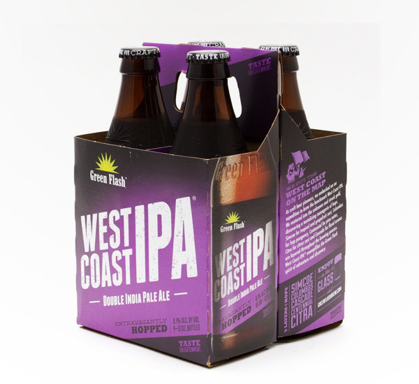 Green Flash Double West Coast IPA