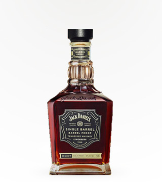 Jack Daniel's Single Barrel Pro
