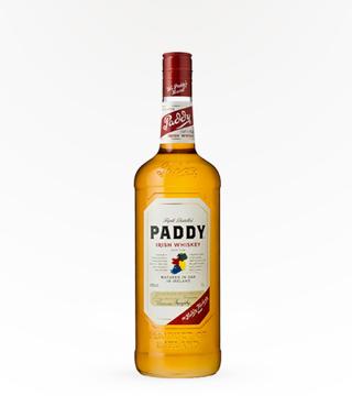 Paddy's Irish Whiskey