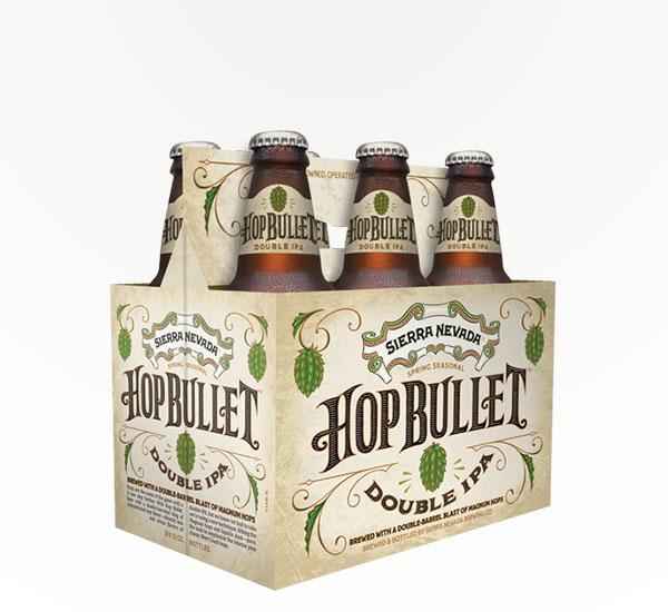 Sierra Nevada Hop Bullet IPA