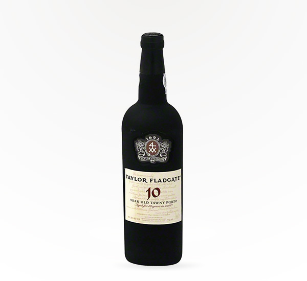Taylor Fladgate Tawny Porto 10 Years Old
