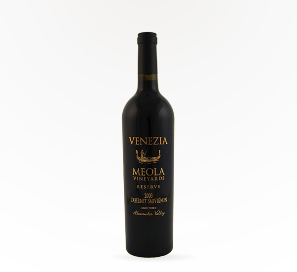 Venezia Meola Vineyards