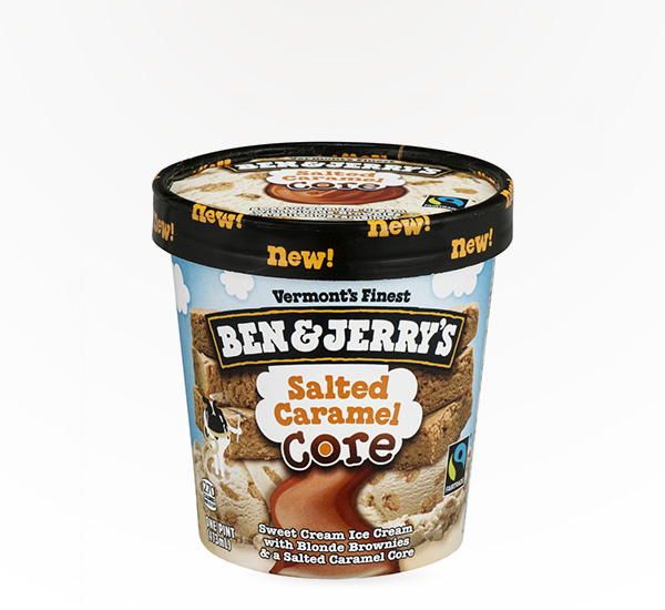 Ben and Jerry's Core