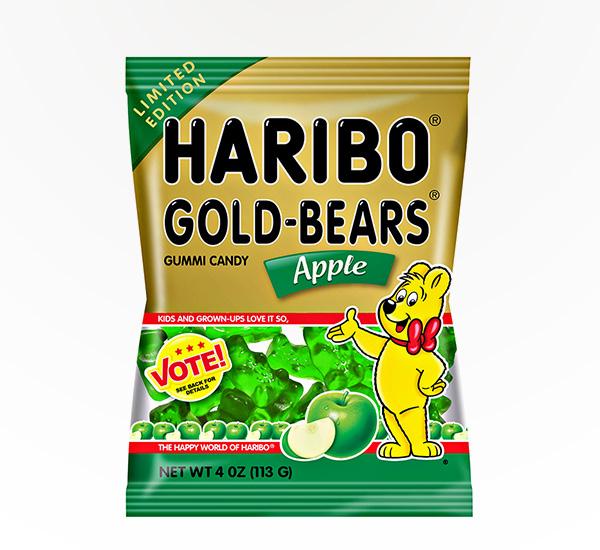 Haribo Gold-Bears Apple