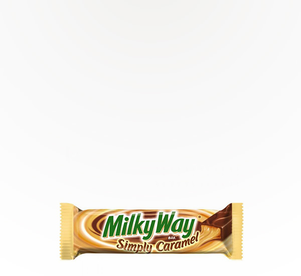 Milky Way Simply Caramel