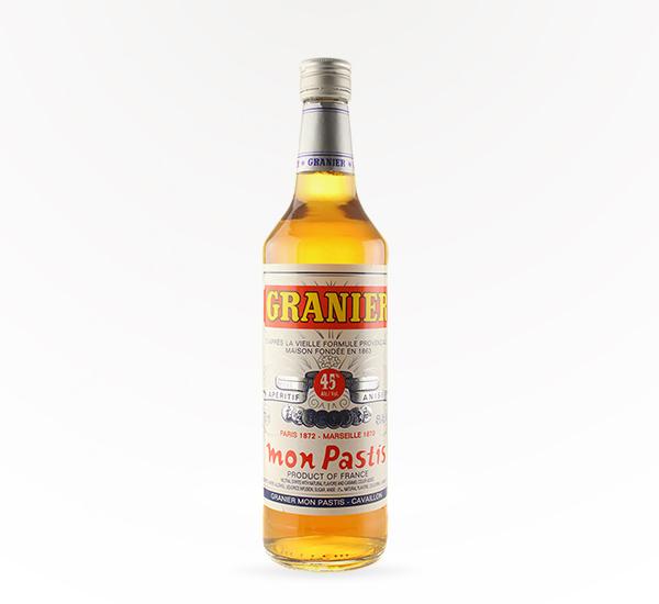 Granier Mon Pastis