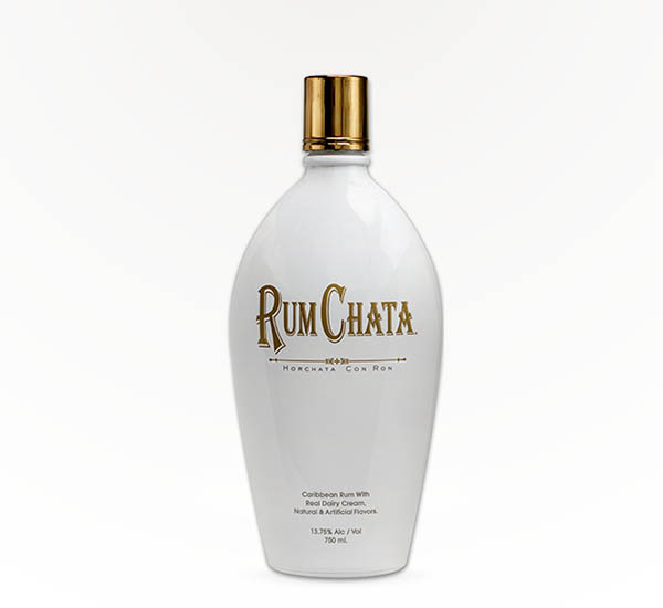 Rum Chata Horchata