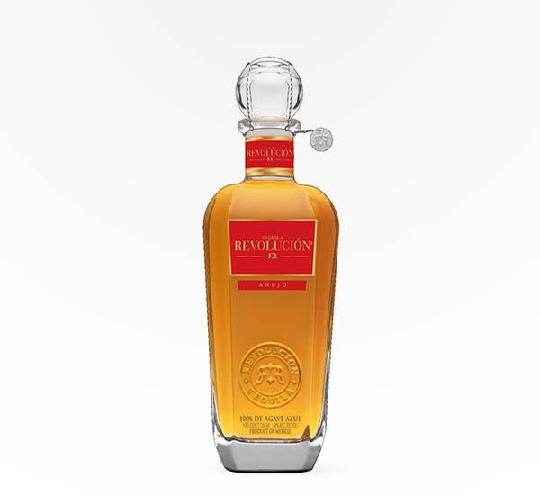 Tequila Revolución