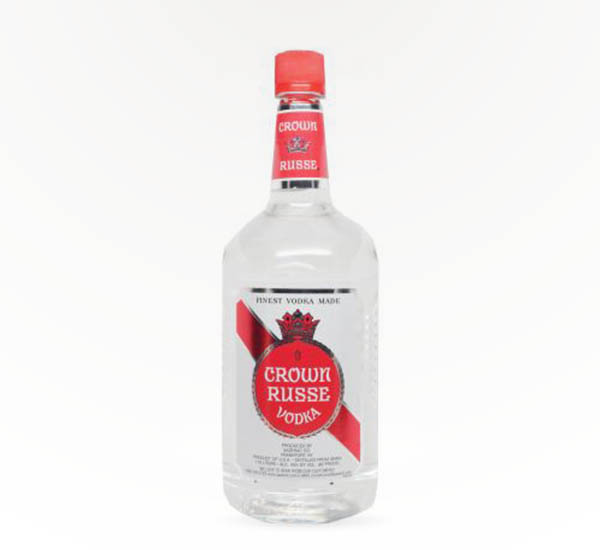 Crown Russe Vodka