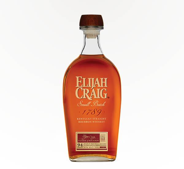 Elijah Craig 1789